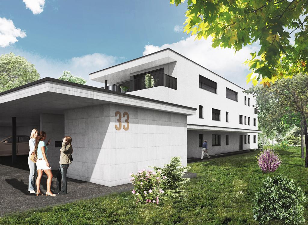 Neyer heiniger home for Wohnungen zum verkauf